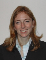 Allyson K. Anderson, 2006-2007 AGI Fellow