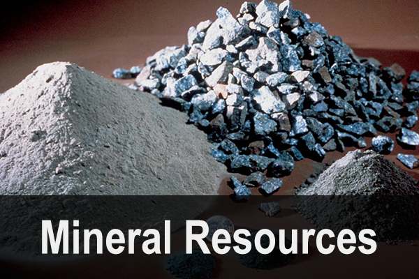 Amount of ore required to make one nickel. (Courtesy US Bureau of Mines)