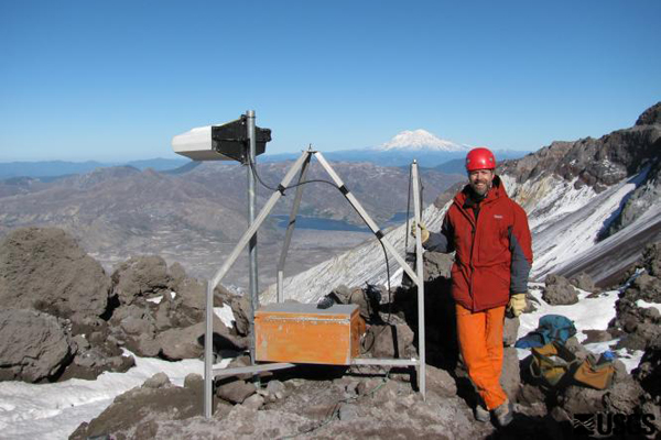 Why Is It Important To Monitor Volcanoes American