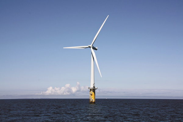 What are the advantages and disadvantages of offshore wind farms