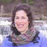 Eloise Kendy, 2003-2004 AGI Fellow