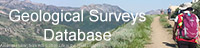 Geological Surveys Database