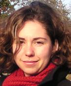 Gabrielle Dreyfus, 2008-2009 AGI Fisher Fellow