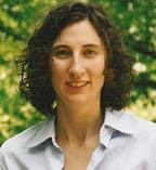 Katie Donnelly, 2004-2005 AGI Fellow