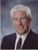 Larry Kennedy, 2002-2003 AGI Fellow