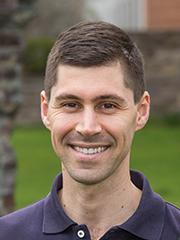 Ryan Edwards 2018-19 Fisher Congressional Fellow