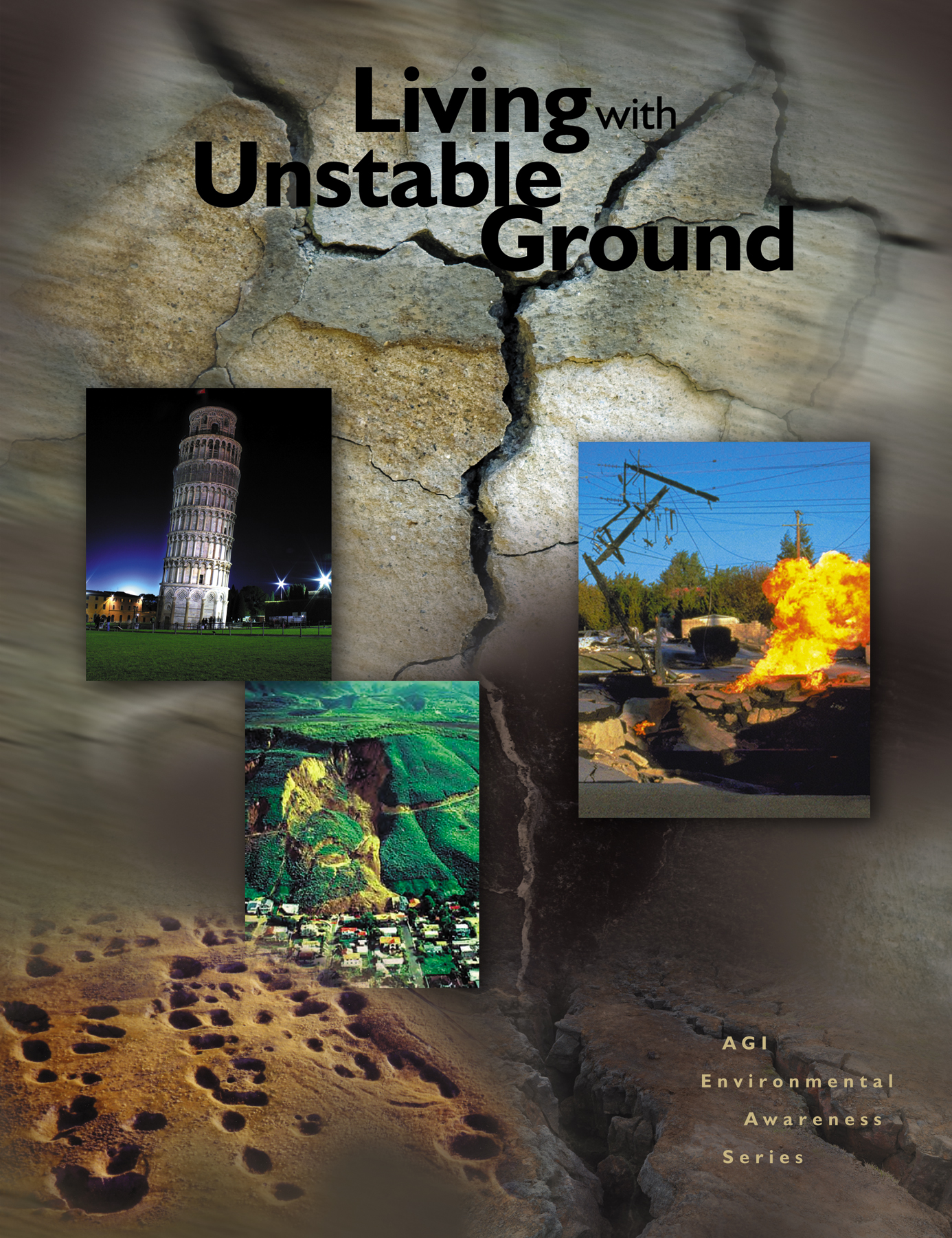 Environmental Awareness Series - Living with Unstable Ground