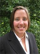 Ursula Rick, 2010-2011 AGI Fisher Fellow