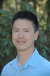 2015-2016 AGI Fisher Fellow Gifford Wong