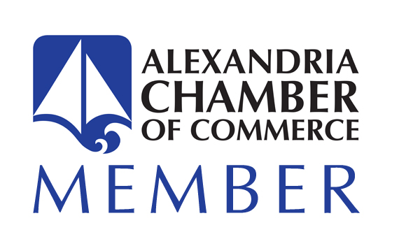 Alexandria Chamber of Commerce Logo