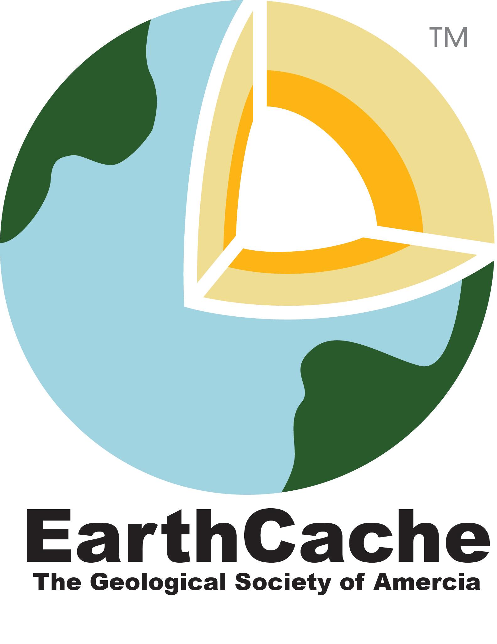 EarthCache logo
