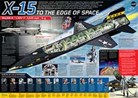 X-15 poster