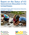Cover of K-5 Education Report