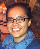 Yadira Ibarra, Postdoctoral Fellow, Stanford University