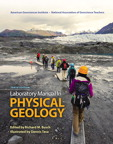 Physical Geology cover