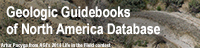 Geologic Guidebooks of North America Database