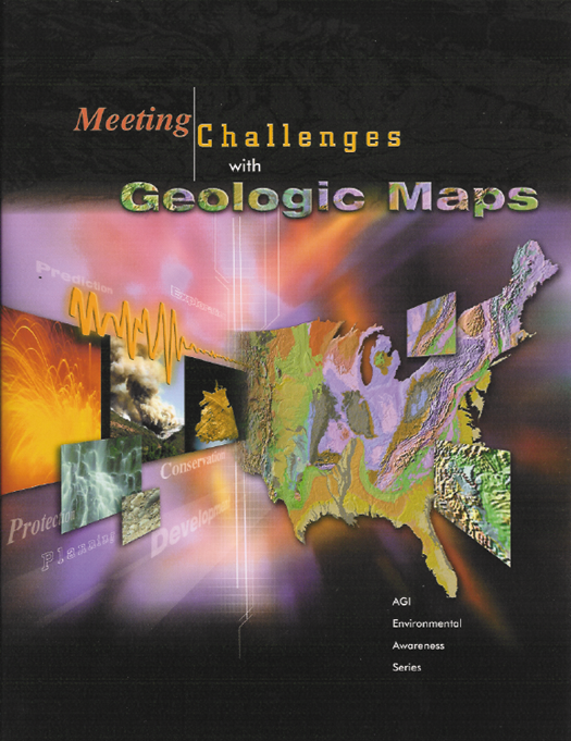 Environmental Awareness Series - Meeting Challenges with Geologic Maps