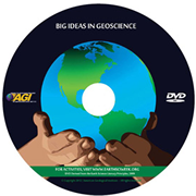 Big Ideas in Earth Science logo