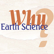 Why Earth Science logo