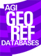 GeoRef Logo Databases