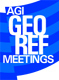 GeoRef Logo Meetings
