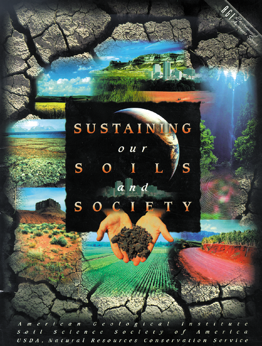 Environmental Awareness Series - Sustaining our Soils and Society