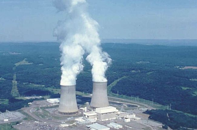 Nuclear Energy Basics | American Geosciences Institute
