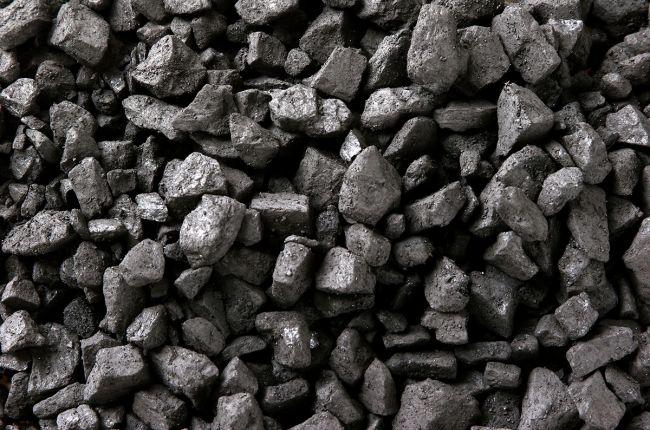 Coal. Image Credit: CSIRO, CC BY 2.0, Coal