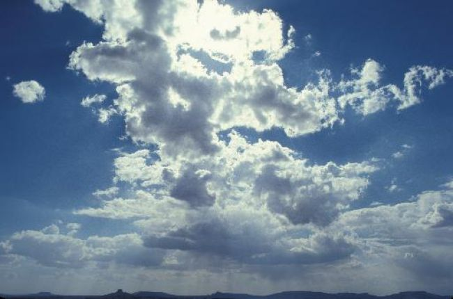 how are clouds formed? | american geosciences institute