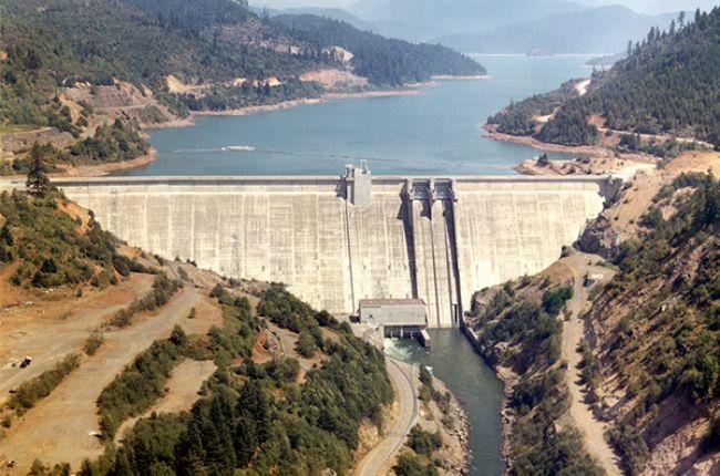 hydropower basics american geosciences institute