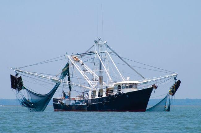 Fishing boat. ©iStock.com/tshortell