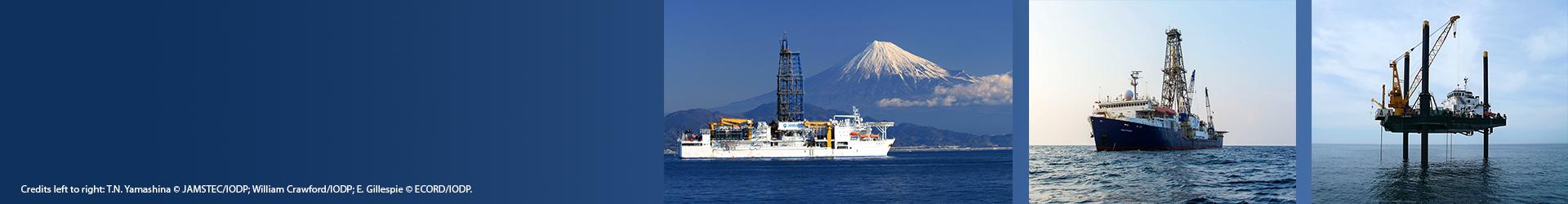 The new Scientific Ocean Drilling Bibliographic Database