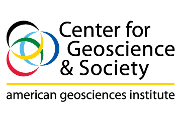 Center for Geoscience & Society