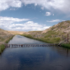 An irrigation canal in Montana. Image Copyright © Marli Miller, University of Oregon. http://www.earthscienceworld.org/images