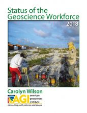 Status of the Geoscience Workforce 2018