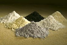 Rare earth elements include 17 elements: Yttrium, Scandium, and the Lanthanide Series. Image Credit: Peggy Greb, Agricultural Research Service, USDA