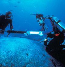 Ocean Core Sampling