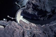 Boulder Dam, Hoover Dam