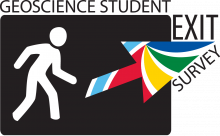 exit survey logo
