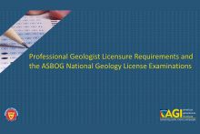 GOLI Webinar on Professional Licensure