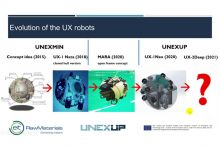 Robots in Responsible Raw Material Exploration and Mining cover image