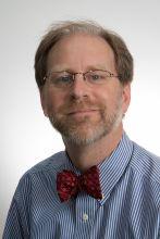 Photo of Dr. David Applegate