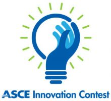 ASCE Innovation Contest Logo