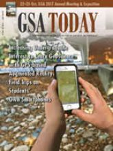 The June 2017 Issue of GSA Today