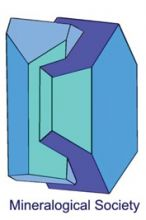 Mineralological Society of Great Britain and Ireland Logo