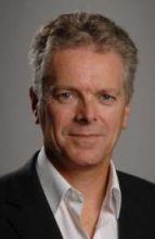 Photo of new GSL Executive Secretary Richard Hughes