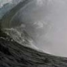 IES Oceans Glyph