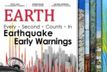 Try EARTH Magazine