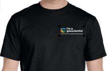 Im a Geoscientist T-shirt