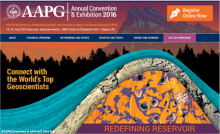 2016 AAPG-ACE Website. We love the design!
